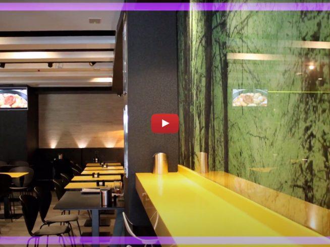 Video promocional Tierra de Sabor