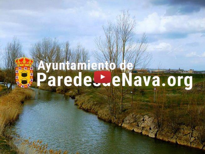 Visita #ParedesdeNava