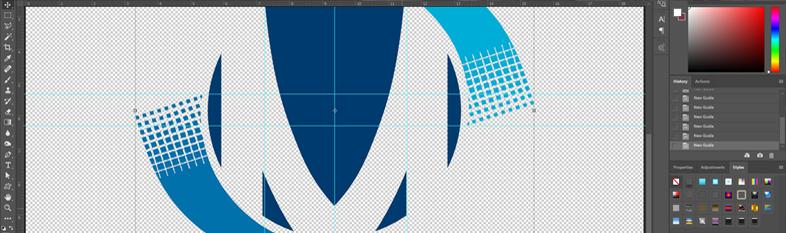 Diseño gráfico. Creador de logos e imagen corporativa