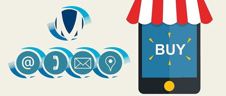Ecommerce. Hacer tienda online para móviles