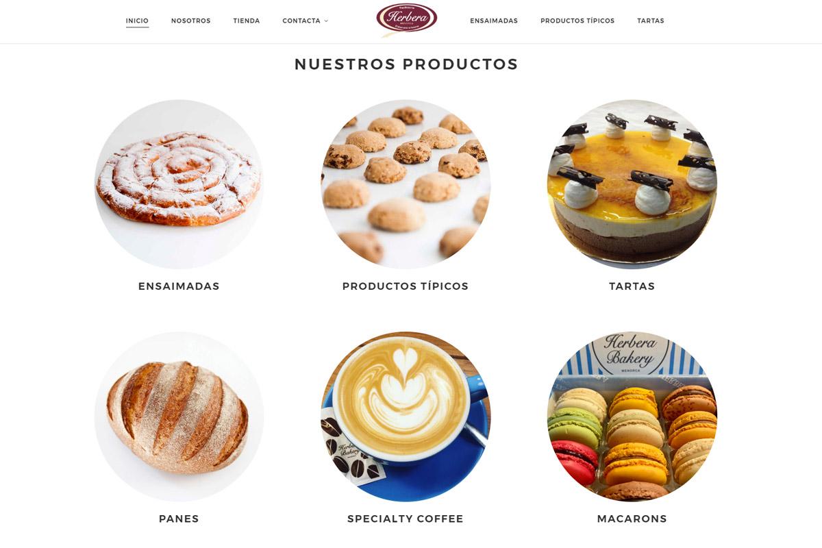PastisseriaHerbera.com