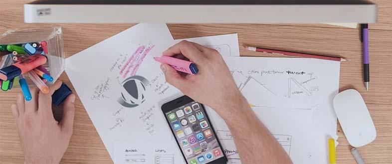 Diseño de Apps para móviles profesional