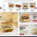 Comida para llevar en Palencia: BurgerPalencia.com