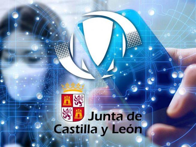 Ayudas COVID 19 en Castilla y León